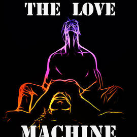 Stefan Kuhn - The Love Machine