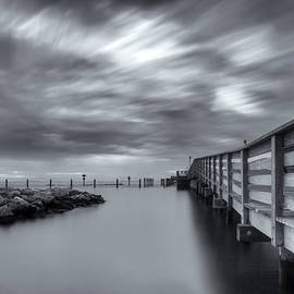 Edward Kreis - the magic of the Big Stopper