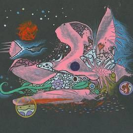 Ralf Schulze - The Mawr   creation