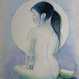 Tim Ernst - The Mermaid 1