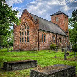 Williams-Cairns Photography LLC - The other side of St Lukes