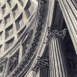 Norman Bean - The Pantheon