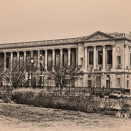 Bill Cannon - The Philadelphia Free Library