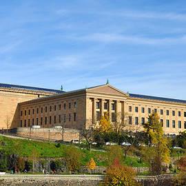 Bill Cannon - The Philadelphia Museum of Art