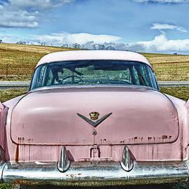 Kathy Jennings - The Pink Cadillac