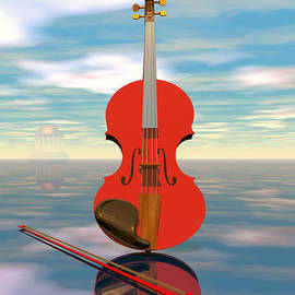 Walter Oliver Neal - The Red Violin