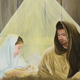 Mary Ann King - The Savior is Born