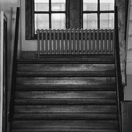 Rob Hans - The Stairway