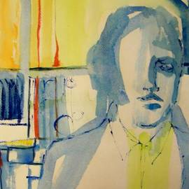 Judith Redman - The Study