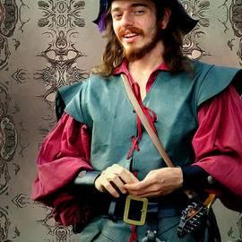 RC deWinter - The Thief of Hearts