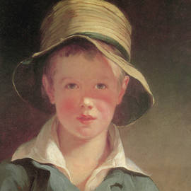 Thomas Sully - The Torn Hat