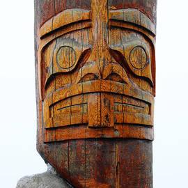 Vivian Christopher - The Totem Canada