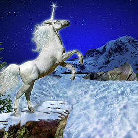 William Lee - The ultimate return of Unicorn