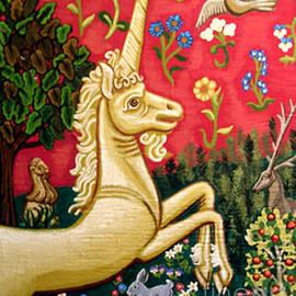 Genevieve Esson - The Unicorn