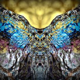 Nataliya Kiryukhina - The Wings