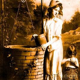 Tisha McGee - The Wishing Well