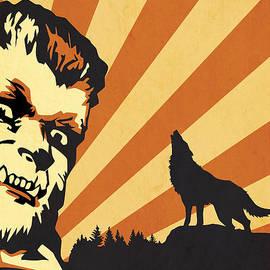 Dave Drake - The Wolfman