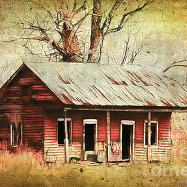 Judi Bagwell - This Old House