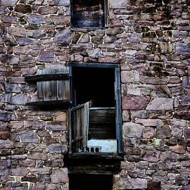 Bill Cannon - Three Windows