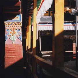 First Star Art  - Tibet Potala Palace 7