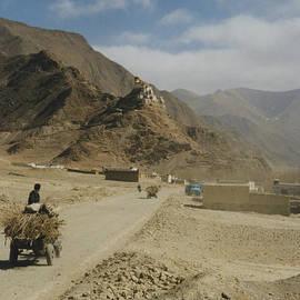 First Star Art  - Tibet Rural