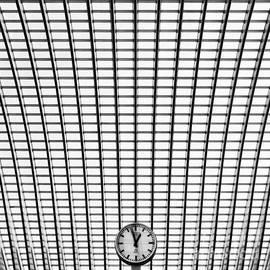 Geoffrey Gilson - Time