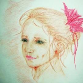 Deborah Gorga - Tiny Ballerina