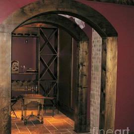 Renee Trenholm - To The Wine Cellar