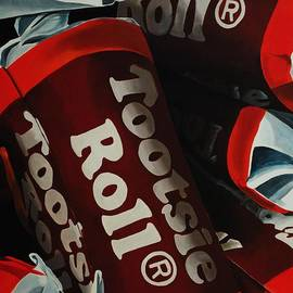Andrea Nally - Tootsie Roll