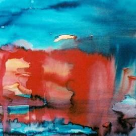 Judith Redman - Tornado Weather