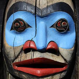 Bob Christopher - Totem Pole 3