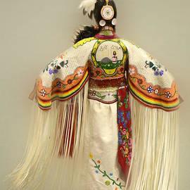 Bob Christopher - Pow Wow Traditional Dancer 3