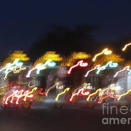 Cassandra Geernaert - Traffic Lights