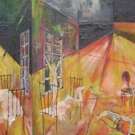 Wojtek Kowalski - Tragedy Of Loneliness