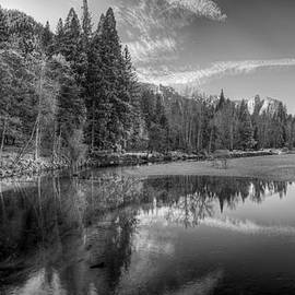 Stephen Campbell - Tranquil Monochrome