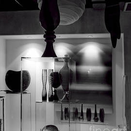 Arne Hansen - Transparency II