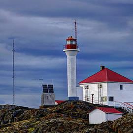 Bruce Wilbur - Trial Island