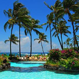 Lynn Bauer - Tropical Breeze