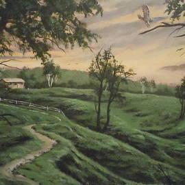 James Guentner - Troy Hill Farm