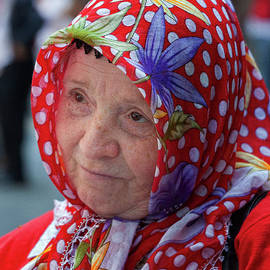 Robert Ullmann - Turkish Day Parade 5 28 11 10