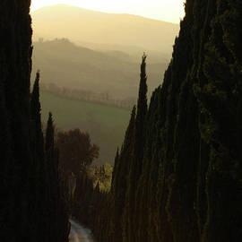 Bob Christopher - Tuscany Twilight