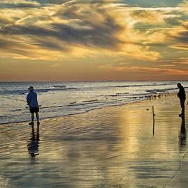 Phill  Doherty - Twilight Fishing