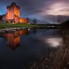 Derek Smyth - Twilight Ross Castle