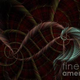 Shari Nees - Twisted Kilt