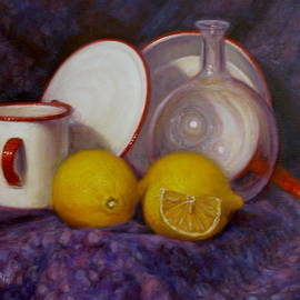 Donelli  DiMaria - Two and a Half Lemons