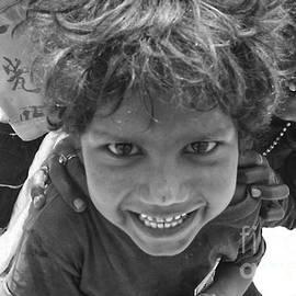 David Wenman - Udaipur