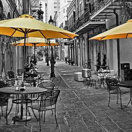 Judy Vincent - Umbrellas