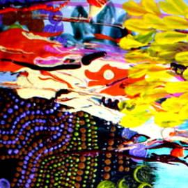 Paula Bramlett - Uncharted Sea