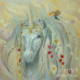 Silvia  Duran - Unicorn 1
