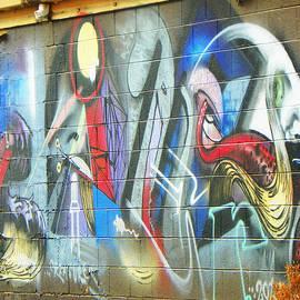 Lenore Senior - Urban Alley